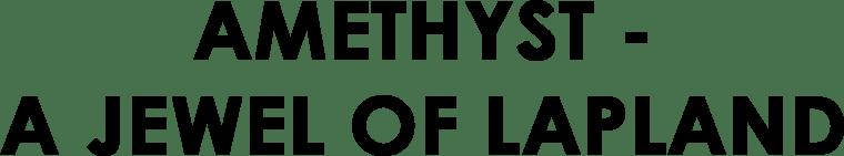 Home Page - Amethystmine fi